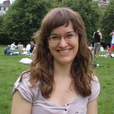 Profil korisnika Nadine