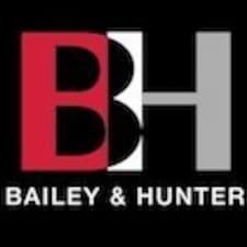 Bailey & Hunter Brugerprofil