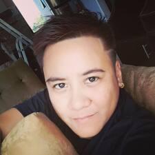 Profil korisnika Shane