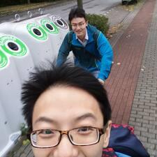 Profil utilisateur de 若尘