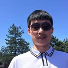 Profil utilisateur de Yukuan
