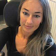 Dijana Brugerprofil