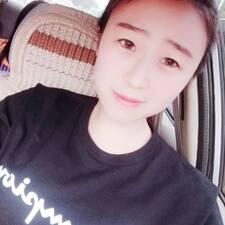 万雨 User Profile