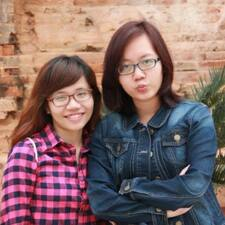 Hà Anh User Profile