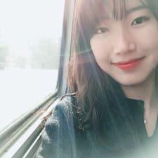 Profil korisnika Namhee