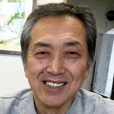 Profil korisnika Isao