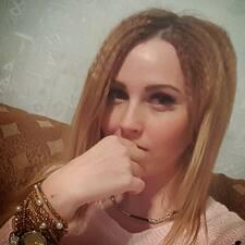 Оля Brukerprofil