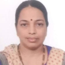 Vrushali User Profile