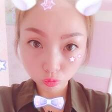 Profil utilisateur de 李高璇
