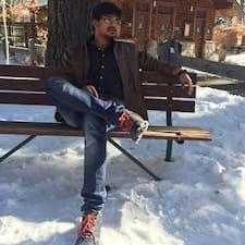 Profilo utente di Bharadwajreddy