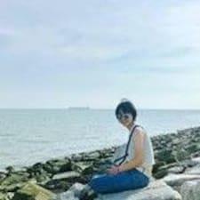 Perfil de usuario de Xinyi