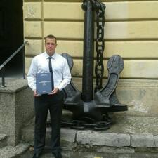 Karlo-Josip - Profil Użytkownika