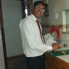 Ikramul User Profile