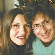 Giò & Fiò Brugerprofil