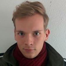 Profil korisnika Tuomas