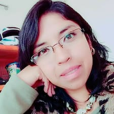 Reyna A. - Profil Użytkownika
