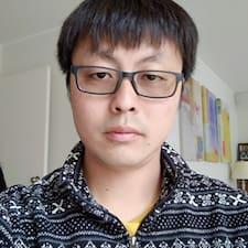 Gebruikersprofiel Yue Hang Eric