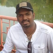 Allan Melvin felhasználói profilja