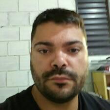 Profil korisnika Fabrício Ramires