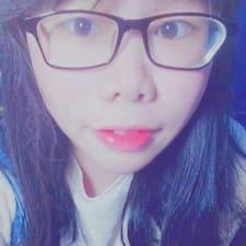 XueNi - Uživatelský profil
