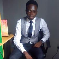 Ayooluwa User Profile