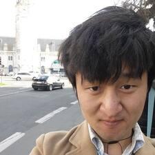 Kwangkeun Kullanıcı Profili