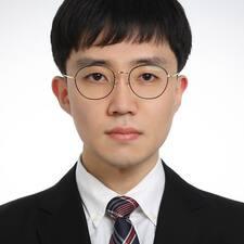Soonhwan User Profile