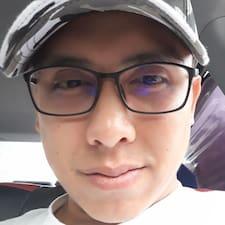 Profil utilisateur de Chik
