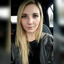 Lisa-Katharina - Profil Użytkownika