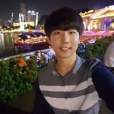 Dohyeon Kullanıcı Profili