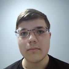 Botond User Profile