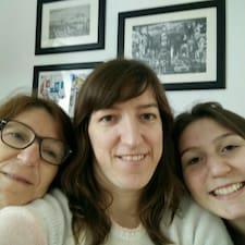 Användarprofil för Carvalho Family