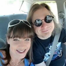 Shawn And Amanda的用戶個人資料
