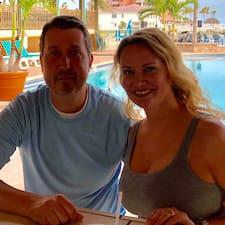 Jeff & Adrienne