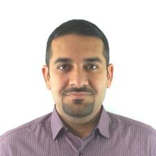 Profil utilisateur de Baher