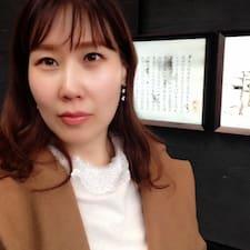 Nutzerprofil von Hyomi