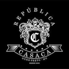 Casaca User Profile