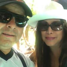 Silvia Y Gustavo