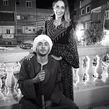 Waleed & Hanadi
