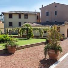 Villa Borri Brugerprofil
