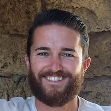 Profil Pengguna Blake
