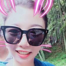 Profil utilisateur de 张静