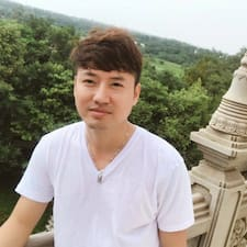 Son - Uživatelský profil