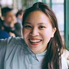 Yee Ting User Profile