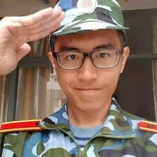 瑞恒 felhasználói profilja