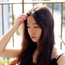 Profil utilisateur de Yujie