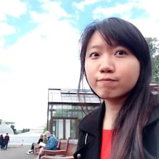 Mery User Profile