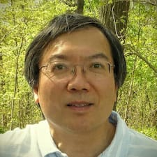 Chih-Hsu Richard User Profile