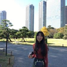Profil utilisateur de Cholong