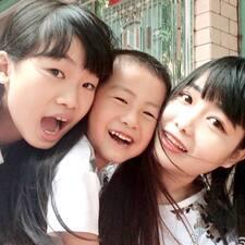 Perfil de l'usuari 永兴
